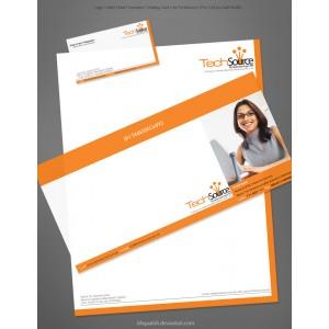 5000 enveloppes format 11x22 cm