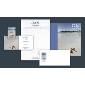 500 enveloppes format 16.2x22.9 cm