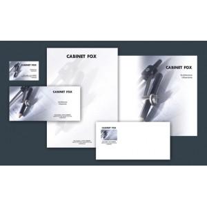 3000 enveloppes format 16.2x22.9 cm