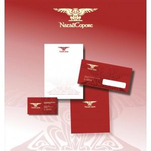 500 enveloppes format 22.9x32.4 cm
