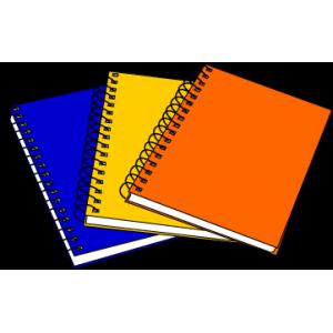 50 bloc note format A4